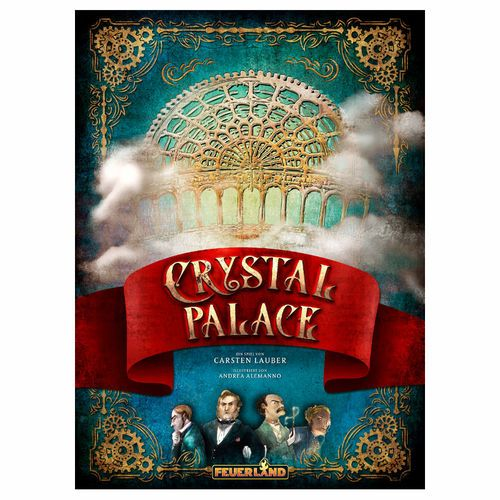 Crystal Palce